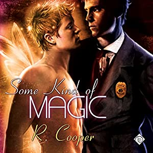 Some Kind of Magic Audiobook