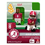 Julio Jones NCAA University of Alabama Oyo Series 1 Minifigure