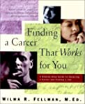 Finding a Career That Works for You:...