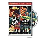 Isle of the Dead & Bedlam / Val Lewton Double Feature / [DVD] [Region 1] [US Import] [NTSC]