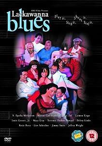 Lackawanna Blues [DVD]