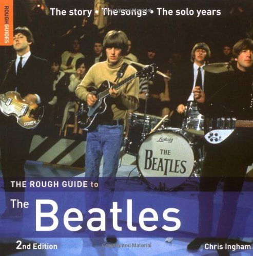 the-rough-guide-to-the-beatles-rough-guide-music-guides