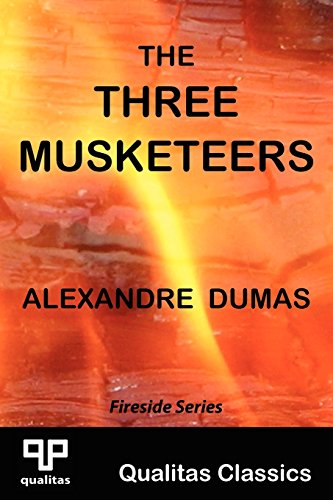 The Three Musketeers (Qualitas Classics) (Qualitas Classics. Fireside)