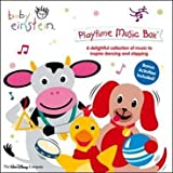 Baby Einstein: Playtime Music Boxby The Baby Einstein...