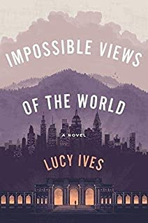 Book Cover: Impossible Views of the World