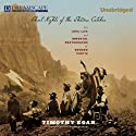 Short Nights of the Shadow Catcher: The Epic Life and Immortal Photographs of Edward Curtis (       UNABRIDGED) by Timothy Egan Narrated by David Drummond