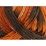 Sundance Frill Yarn - Amber