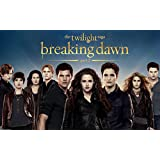 The Twilight Saga Breaking Dawn Part 2 MOVIE ON FINE ART PAPER HD QUALITY WALLPAPER POSTER
