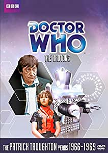 Doctor Who: The Krotons (Story 47)