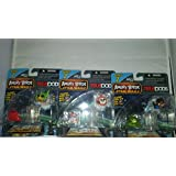 Angry Birds Star Wars Complete Set Of 6 Telepods Go Series 2