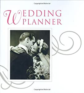 Wedding Planner by Frances Lincoln