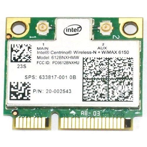 Advanced N Wireless WIMAX 6150