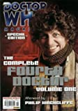Doctor Who DOCTOR WHO MAGAZINE - SPECIAL EDITION #8 - THE COMPLETE FOURTH DOCTOR (VOLUME ONE) - 1st SEPTEMBER 2004