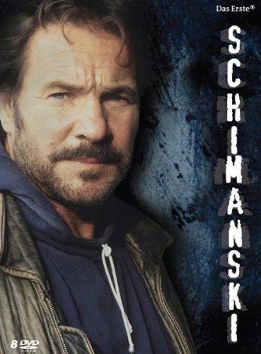 Schimanski, 14 Folgen [8 DVDs] [Special Edition]