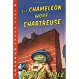 The Chameleon Wore Chartreuse: A Chet Gecko Mystery ~ Bruce Hale