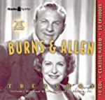 Burns & Allen: Treasury