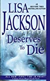 Deserves to Die (A Selena Alvarez/Regan Pescoli Novel)
