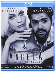 Angel-A [Blu-ray]