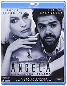 Angel-A [Blu-ray]