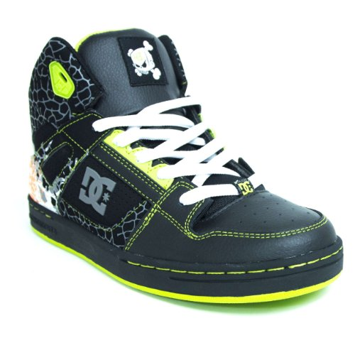 DC  Y KB REBOUND Trainers Boys