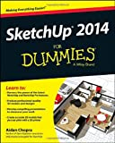 img - for SketchUp 2014 For Dummies (For Dummies (Computer/Tech)) book / textbook / text book