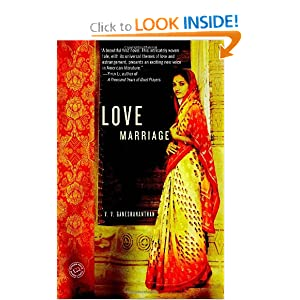 love marriage a novel v v ganeshananthan 9781400066698 love marriage 300x300