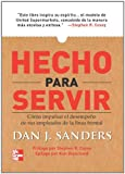 img - for Hecho Para Servir (Spanish Edition) book / textbook / text book