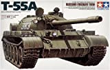 1/35 MM ソビエト戦車T-55A 35257