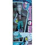 """Monster High SKULL SHORES Gillington """"GIL"""" WEBBER Son of the Monster (2011)"""