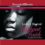 Without Faith | Leslie J. Sherrod