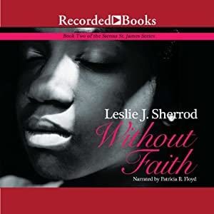 Without Faith Audiobook