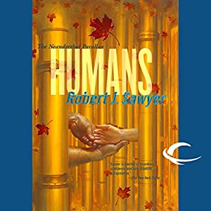 Humans Audiobook