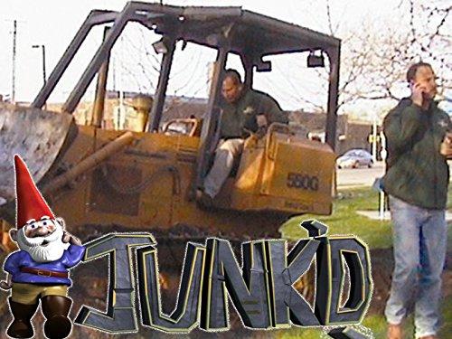 Junk'd - Season 3