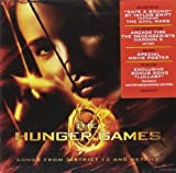 Various Artists The Hunger Games: Songs From District 12 And Beyond by Various Artists (2012) Audio CD