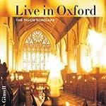 Live in Oxford. Tallis Scholars/Phillips
