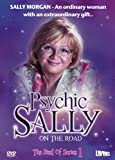 Sally Morgan - Psychic Sally On The Road - Best Of Series 1 [DVD]