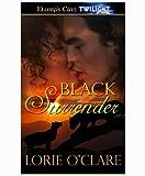 Black Surrender (Black Jag, Book Three