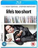 Life's Too Short: Series 1 [Blu-ray]