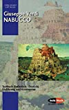 Image de Nabucco. Textbuch (Italienisch - Deutsch). Einführung und Kommentar