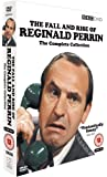 The Fall and Rise of Reginald Perrin: Complete Box Set [DVD] [1976]