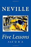 Five Lessons and Q & A