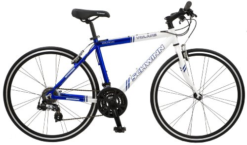 Schwinn Volare Hybrid Bike (700C Wheels)