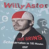 "Willy Astor - Ever Grins: Schmarraton in 185 Minutenvon ""Willy Astor"""