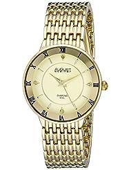 August Steiner Gold Women's  Watch