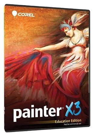 Corel Painter X3 Education Edition