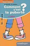 echange, troc Henri Joyeux - Comment c'est la puberté ? : Dialogue avec les 10-13 ans