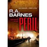 Peril: A Ger Mayes Crime Novelby R. A. Barnes