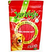 JerHigh Stick Dog Treats, 70 G(pack Of 3)