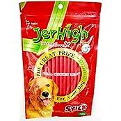 JerHigh Stick Dog Treats, 70 G(pack Of 3)