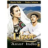 Tizoc Amor Indio [Import USA Zone 1]